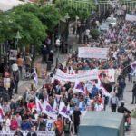Τετάρτη 25 Οκτώβρη 7 μ.μ  :Συγκέντρωση και πορεία για το δικαίωμα στην απεργία και την συνδικαλιστική δράση