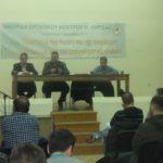 Εκδήλωση Εργατικού Κέντρου για την Προστασία της υγείας και της ασφάλειας των εργαζομένων από τον επαγγελματικό κίνδυνο