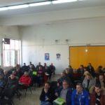 Ετήσια Γενική απολογιστική συνέλευση αντιπροσώπων εργατικού κέντρου : Δράση και πείρα από τους αγώνες του 2017
