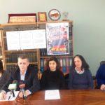 Συντέυξη τύπου της Διοιήκησης για τη 8 Μάρτη Παγκόσμια ημέρα για την Ισοτημία της Γυναίκας