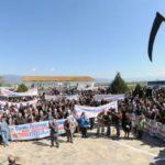 Κάλεσμα προς την εργατική τάξη για μαζική συμμετοχή στην αγωνιστική εκδήλωση στο Κιλελέρ