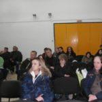 Σύσκεψη σωματείων για την οργάνωση και του αγώνα, για τις Συλλογικές Συμβάσεις Εργασίας