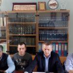 Οργάνωση της δράσης για τις Συλλογικές Συμβάσεις Εργασίας