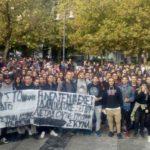 Το Εργατικό στο πλευρό των μαθητών που αγωνίζονται, ενάντια στο νέο αντιδραστικό πολυνομοσχέδιο για την παιδεία
