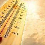 Οι υψηλές θερμοκρασίες αποτελούν κίνδυνο για την υγεία της εργατικής τάξης. Άμεσα μέτρα προστασίας για τους εργαζόμενους.
